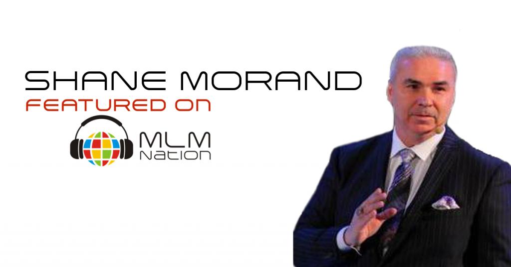 Shane Morand fb
