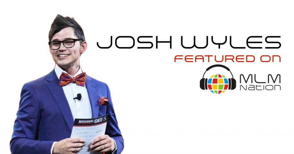 Josh Wyles fb