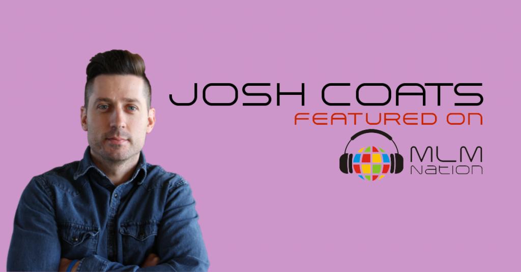 Josh Coats thumbnail