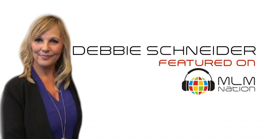Debbie Schneider fb