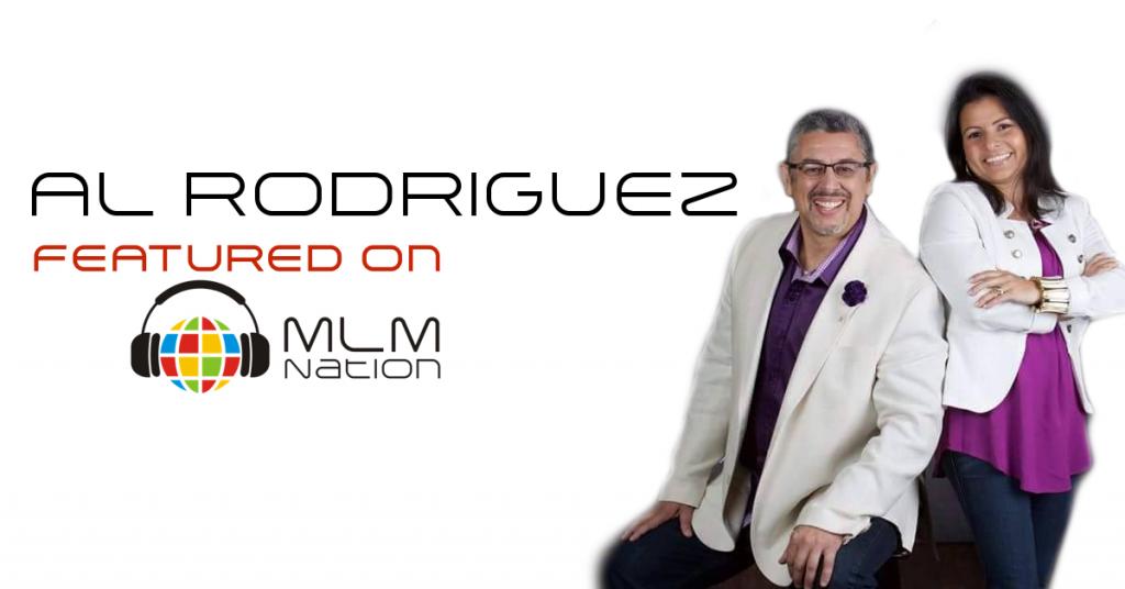 Al Rodriguez fb