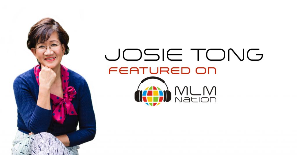 Josie Tong fb