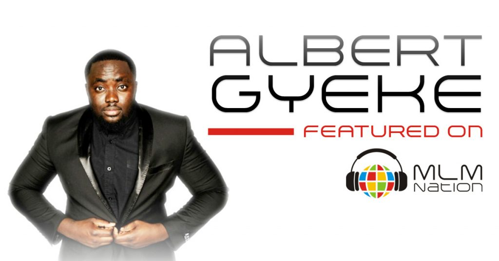 Albert Gyeke fb