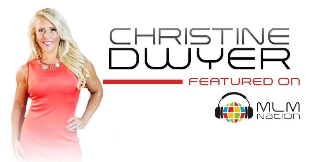 Christine Dwyer fb