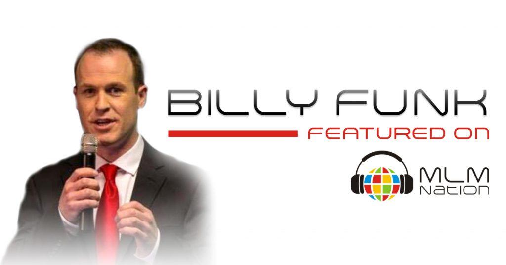 Billy Funk fb