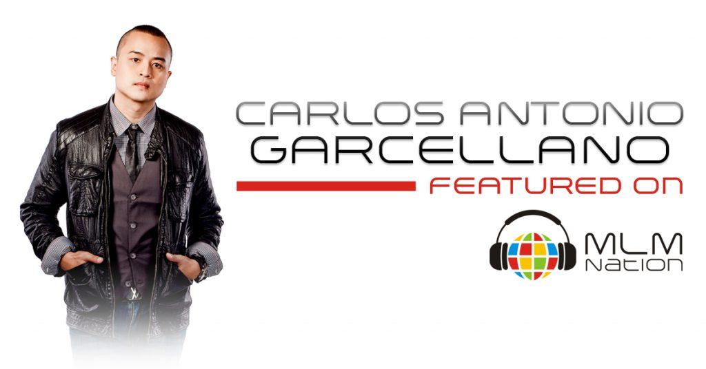 Carlos Antonio Garcellano fb
