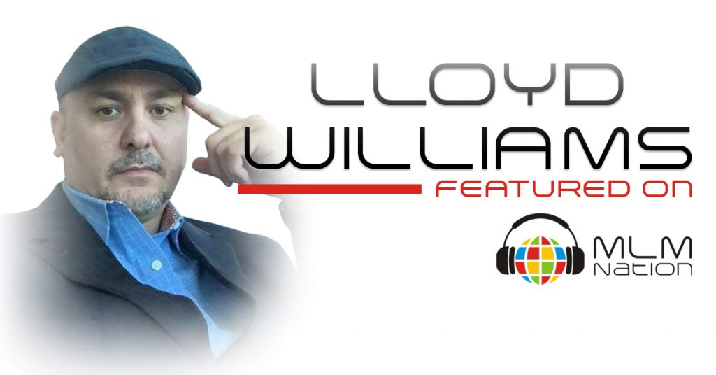Lloyd Williams fb