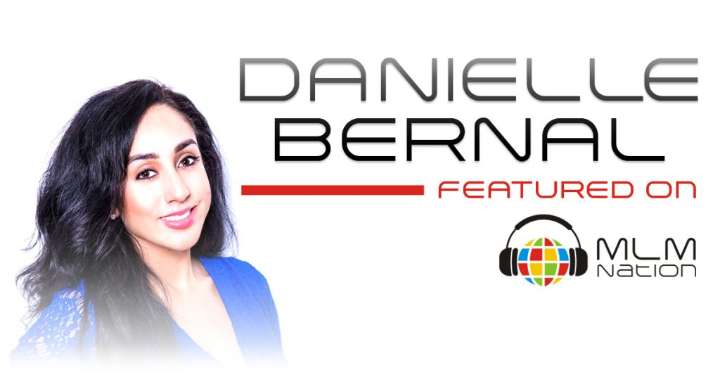 Danielle Bernal fb