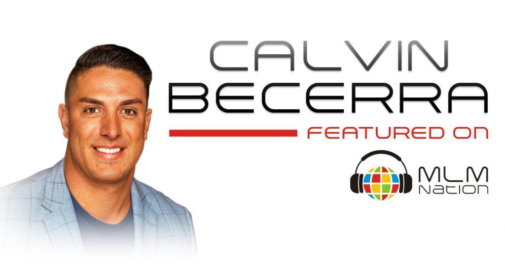 Calvin Becerra fb