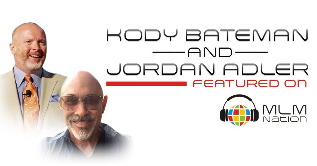 Jordan Adler and Kody Bateman fb
