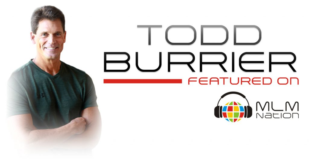 Todd Burrier fb