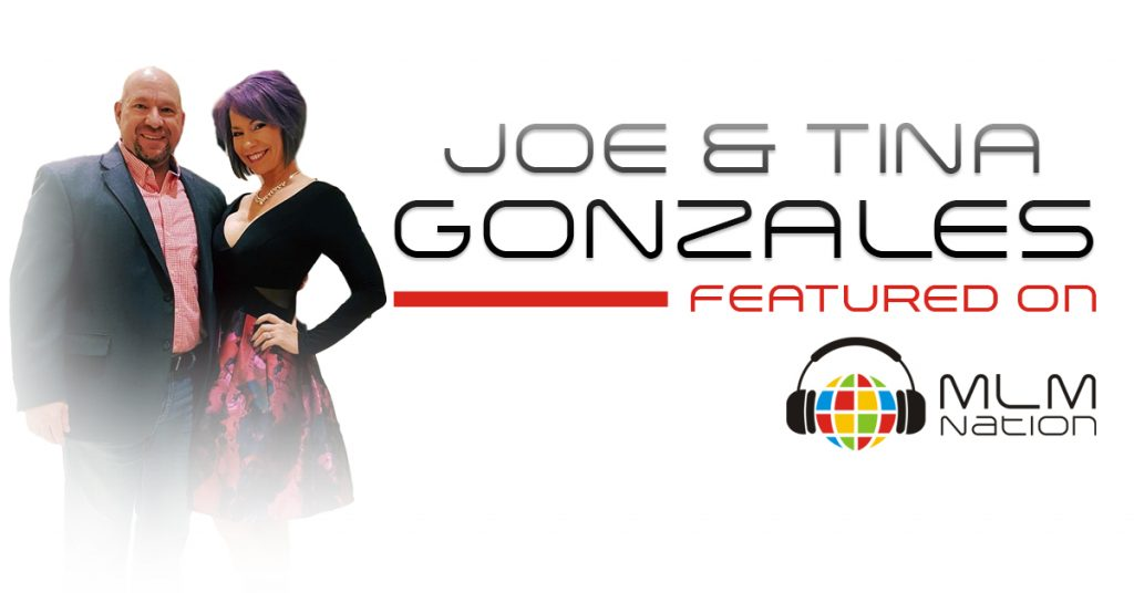 Tina and Joe Gonzales fb