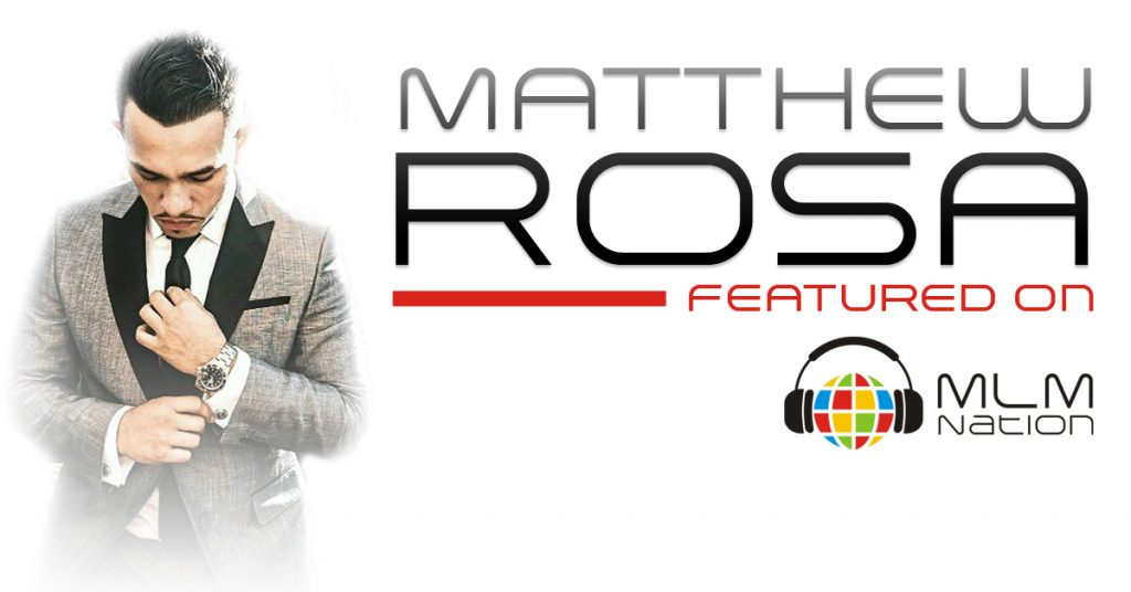 360: Why Systems Are The Blueprints That Help You Build A Successful Business by Matthew Rosa