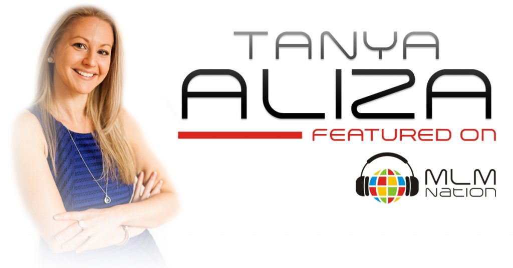 361: How To Dominate The Industry Of Network Marketing Through Blogging by Tanya Aliza