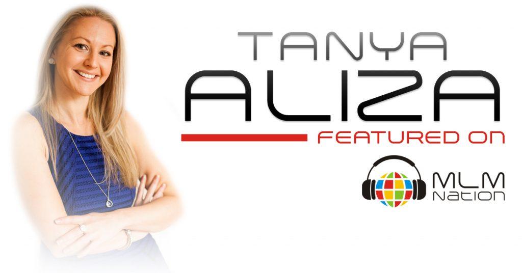 Tanya Aliza fb