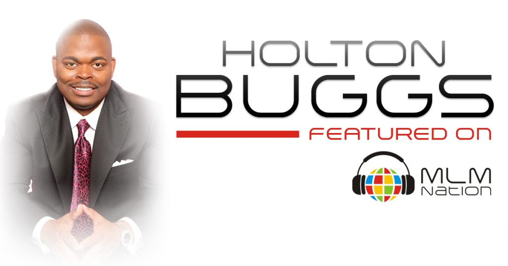 364: The Single Most Important Skill Needed To Hit 8 Figures A Year by Holton Buggs