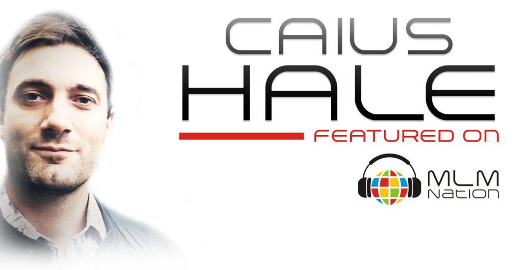 Caius Hale fb