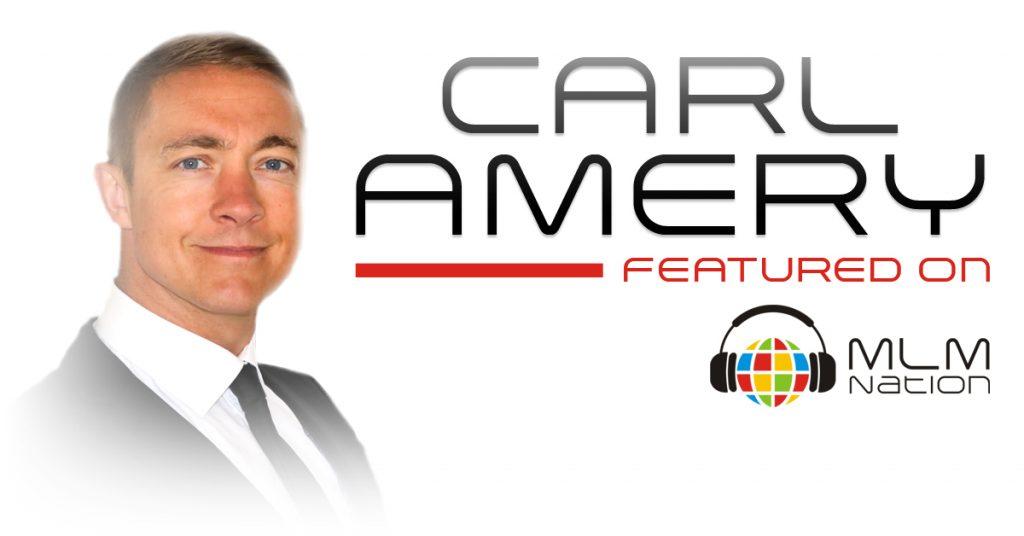 Carl Amery fb