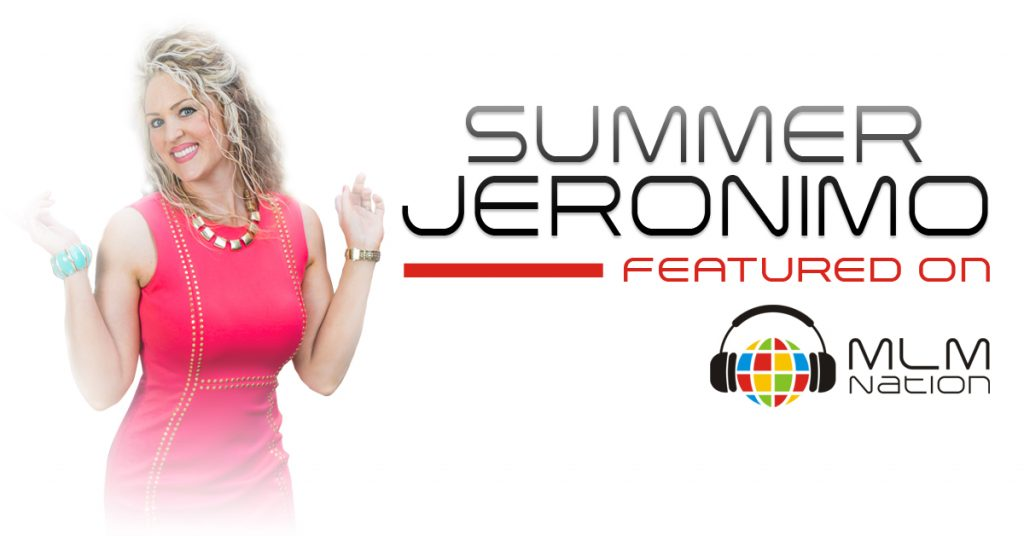Summer Jeronimo FB