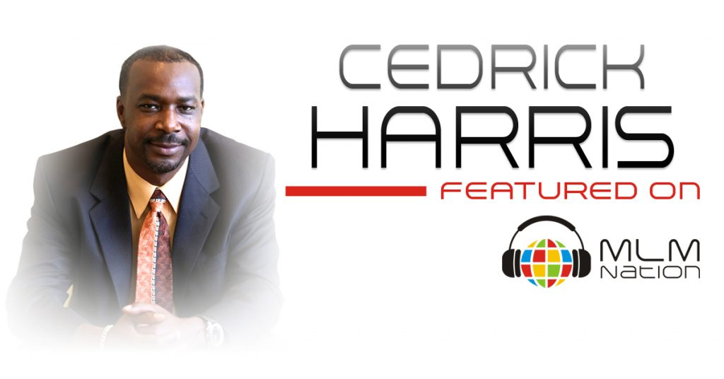 Cedrick Harris fb