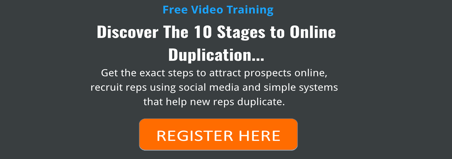 10 Stages to Online Duplication