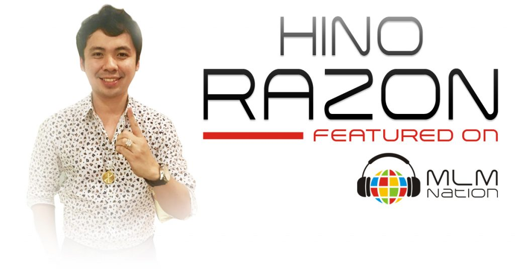 Hino Razon fb