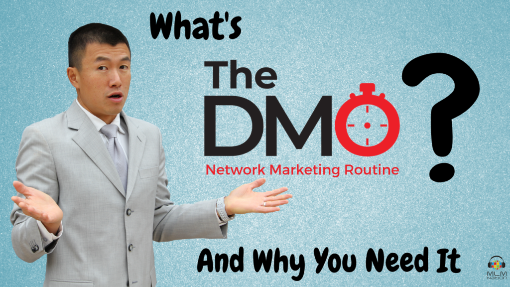 network-marketing-routine-checklist