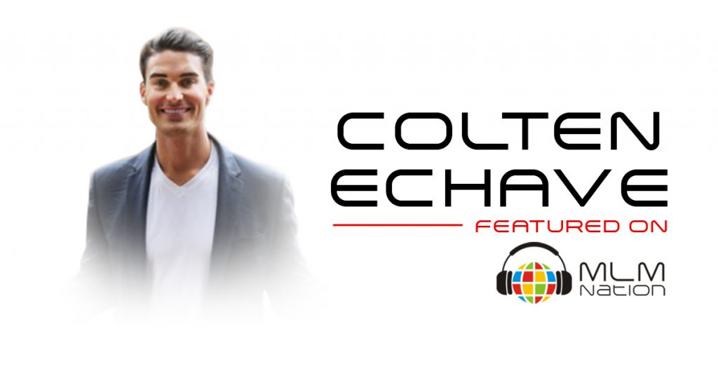 549: How To Close Like a Pro to Build Multiple Six Figure Business by Colten Echave