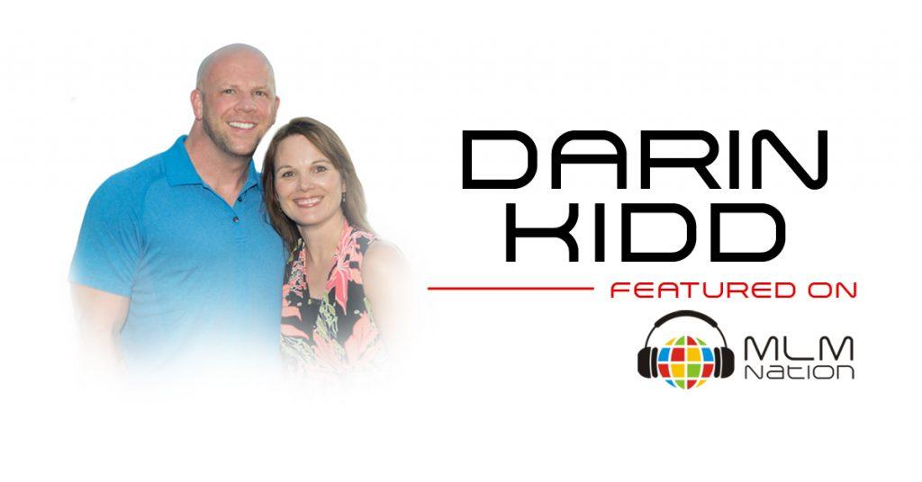 553: Network  Marketing Security Secrets by Darin Kidd