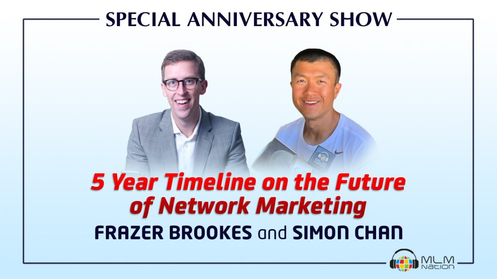 548: 5 Common Habits and Routines of Top Leaders by Frazer Brooks and Simon Chan