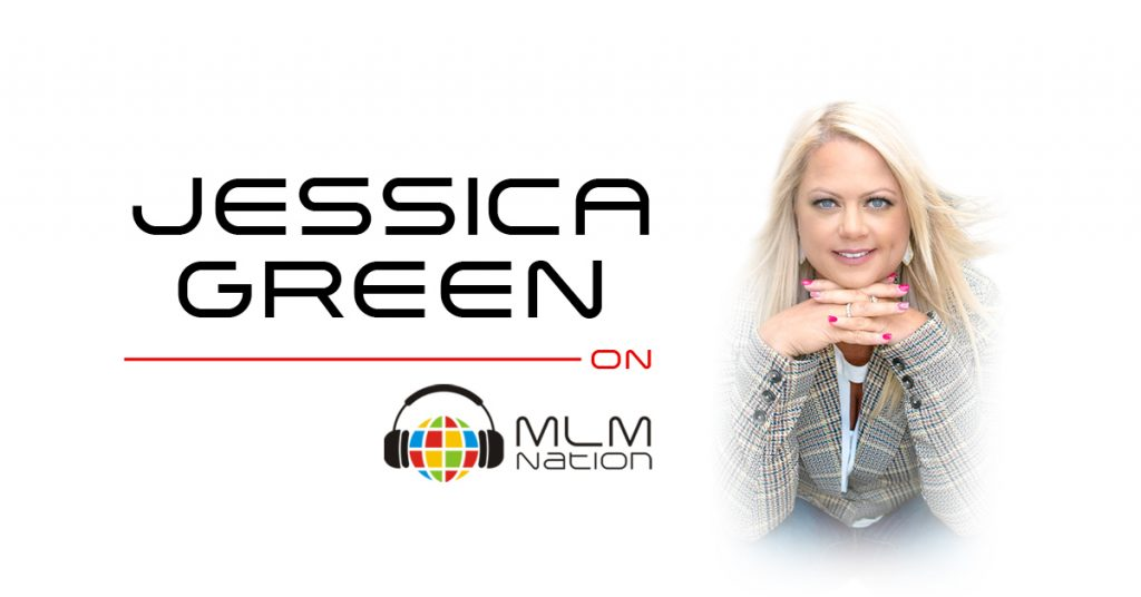 565: Lessons On Leadership, Systems and Recruiting by Jessica Green