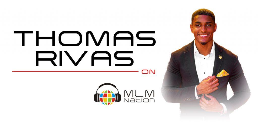 Thomas Rivas