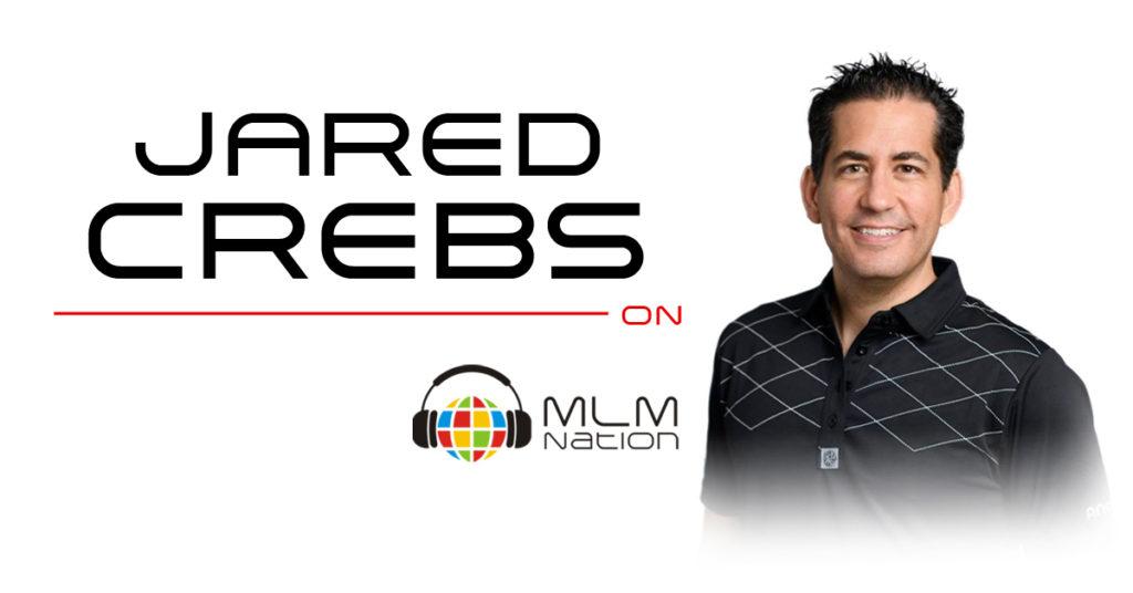 Jared Crebs