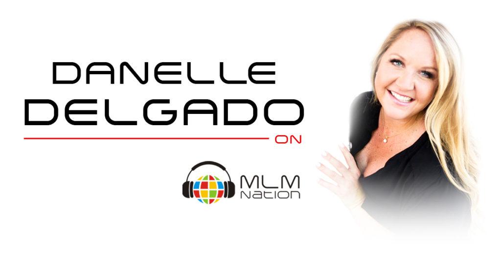 Danelle Delgado