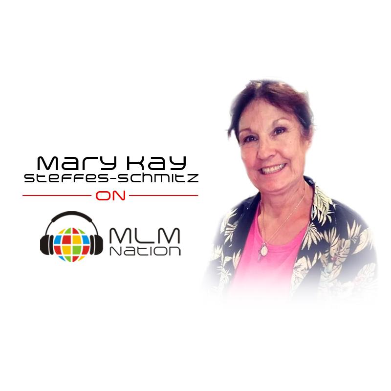 Mary Kay Steffes-Schmitz
