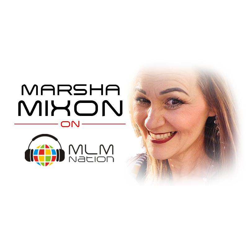 Marsha Mixon