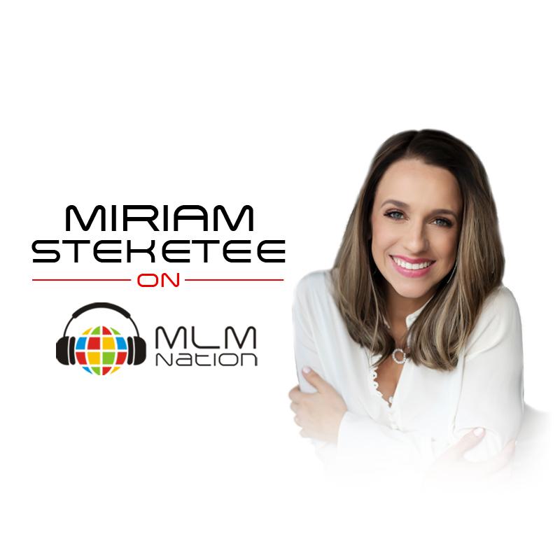 Miriam Steketee