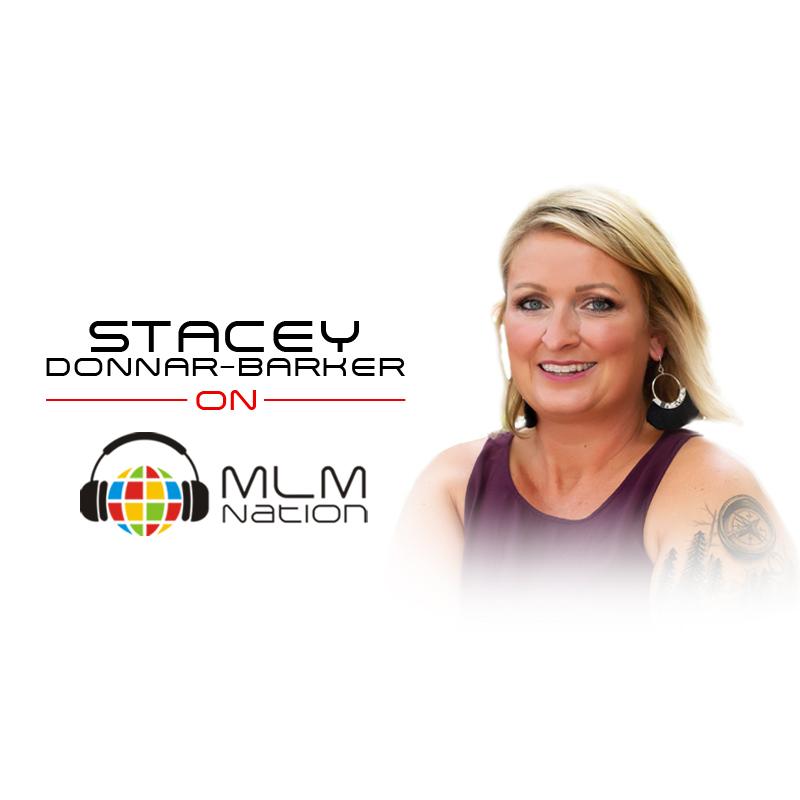 Stacey Donnar-Barker