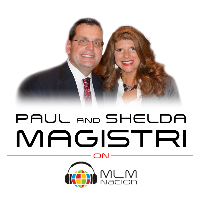 Paul Magistri Shelda Magistri