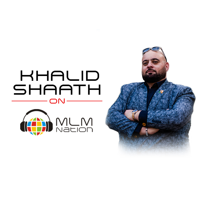 Khalid Shaath