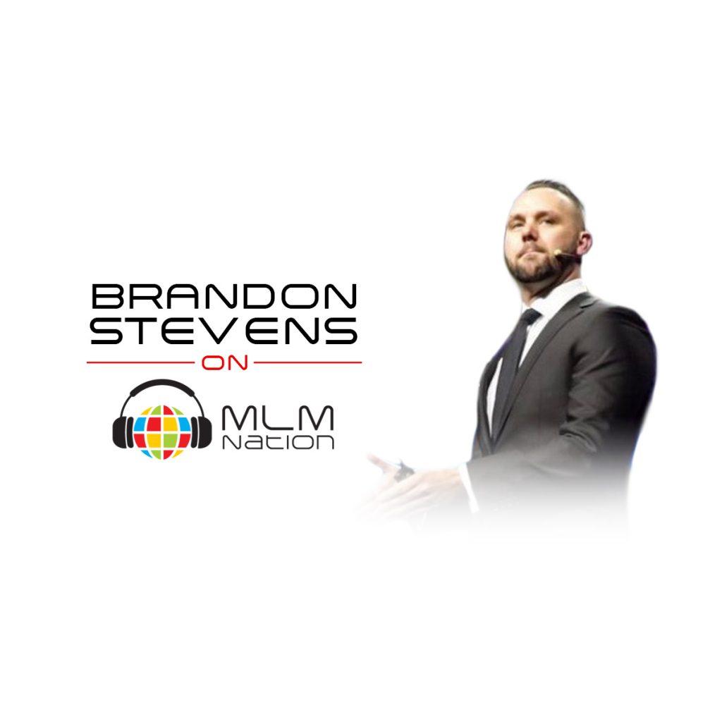 Brandon Stevens Network Marketing