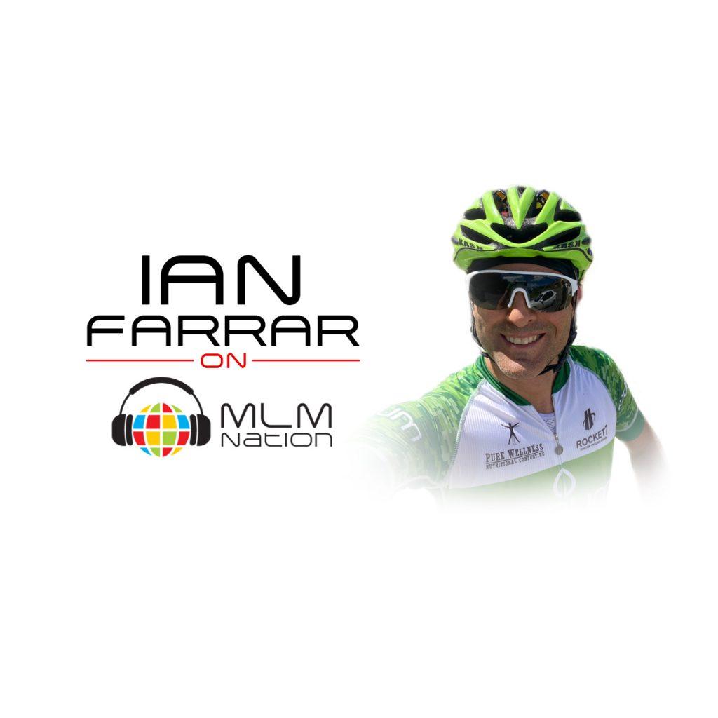 Ian Farrar