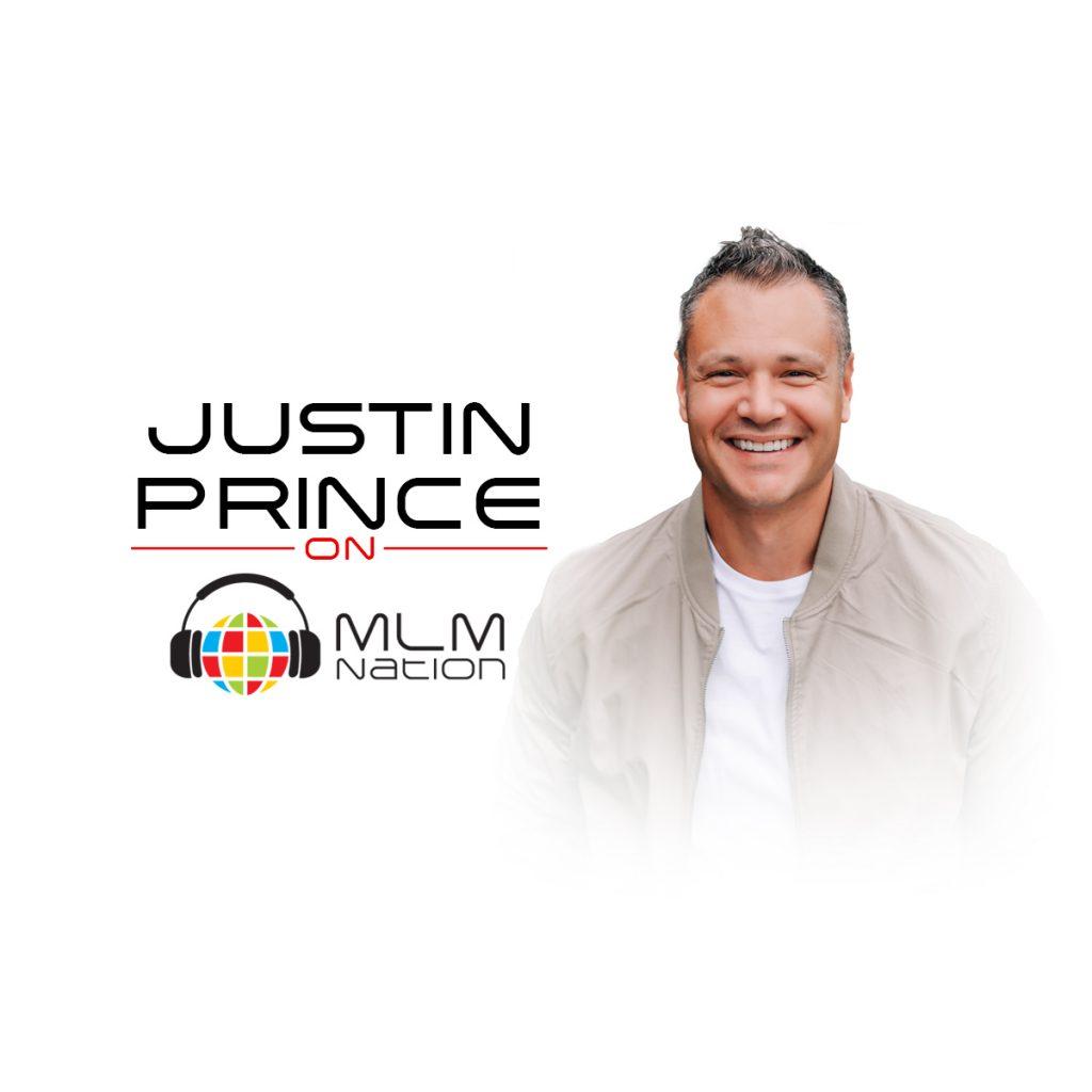 Justin Prince